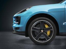 ปอร์เช่ปรับโฉมพร้อมเสริมอุปกรณ์อำนวยความสะดวกให้ยนตรกรรมสปอร์ต SUV รุ่นยอดนิยม