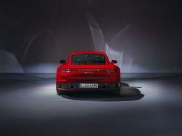 AAS เปิดราคา 992 Carrera เริ่มต้น 9.9 ล้านบาท 992 Cabriolet เริ่มต้น 11.4 ล้านบาท!!