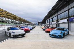 Porsche Experience Centre เซปัง ประเทศมาเลเซีย เติบโตอย่างแข็งแกร่งสู่ความสำเร็จสูงสุดในปี 2018 ปีแห่งความสำเร็จสูงสุด ด้วย 41 กิจกรรมเร้าใจบนสนาม และจำนวนผู้เข้าร่วมกิจกรรมกว่า 800 ชีวิต
