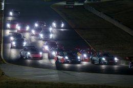 AAS Motorsport by Absolute Racing ผงาดคว้าอันดับ 2 รายการ Porsche Carrera Cup Asia 2018 สนาม 7