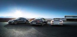 ยอดส่งมอบยนตรกรรมสปอร์ตรุ่นเรือธง ปอร์เช่ 911 (Porsche 911) พุ่งขึ้นเกือบ 30 เปอร์เซ็นต์