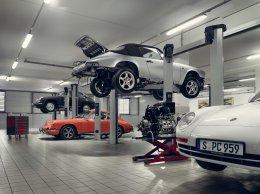 Porsche Classic Service Clinic กิจกรรมตรวจเช็คและดูแลรถยนต์ปอร์เช่รุ่นคลาสสิก สานต่อตำนานปอร์เช่ ให้โลดแล่นบนท้องถนนอย่างไม่มีที่สิ้นสุด
