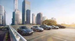 ตัวเลขยอดส่งมอบรถยนต์ใหม่ในปี 2018: ปอร์เช่เติบโตขึ้นอย่างเห็นได้ชัดหลังผ่านพ้นเดือนที่ 9