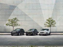 วอลโว่ชู Volvo Dream Campaign มอบสิทธิพิเศษและ เงื่อนไขการผ่อนชำระเพียง 19,xxx บาท/ เดือน ตั้งแต่วันนี้ – 10 ธันวาคมนี้ ที่งานมอเตอร์เอ็กซ์โปและโชว์รูมวอลโว่ทั่วประเทศ