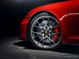 ปอร์เช่แถลงข่าวประกาศเตรียมผลิต 991 Speedster ออกขายจริง!