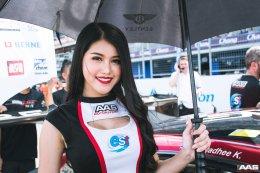 2 นักแข่งทีม est cola by AAS Motorsport ขึ้นบัลลังค์คว้าแชมป์ประเทศไทย Thailand Super Series 2018 ไปครองอีกครั้ง