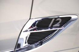 เอเอเอส ออโต้ เซอร์วิส เปิดตัว อัครยนตรกรรมหรู BENTAYGA V8  ณ งานมหกรรมยานยนต์ ครั้งที่ 35