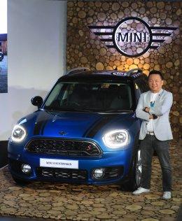 ครั้งแรกกับมหกรรม MINI Expo 2018 ยกทัพมินิมาครบครันทั้งตระกูล พร้อมเปิดตัวมินิ คันทรีแมน รุ่นล่าสุดในสเปคใหม่ พร้อมราคาใหม่ที่ เย้ายวนใจยิ่งกว่าเดิม