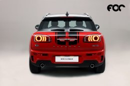 MINI CLUBMAN YOURS EDITION