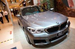 BMW Xpo 2018 FOC รวบรวมรถยนต์ BMW ที่เป็นไฮไลท์ของงานมาให้ชมกัน