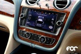Test Drive Bentley Bentayga V8 Tri-Turbo
