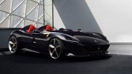 เปิดตัวแล้ว Ferrari Monza SP1 และ SP2 ที่งานปารีส มอเตอร์โชว์