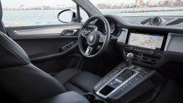 ปอร์เช่ มาคันน์ เอส รุ่นล่าสุด (The new Porsche Macan S)