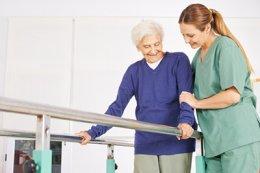 การฟื้นฟูผู้ป่วยโรคเส้นเลือดสมองตีบ (Stroke Rehabilitation)