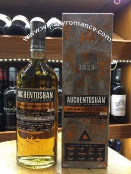 Auchentoshan The Bartender's Malt Annual Edition 01 70cl