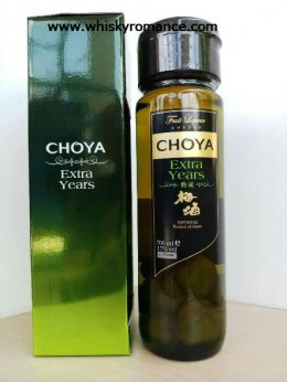 Choya Extra Years 70cl