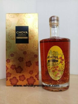 CHOYA Gold Edition 70cl