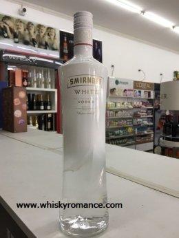 Smirnoff White 1L