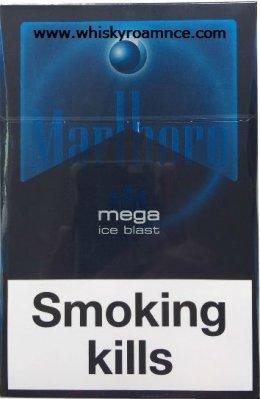 Marlboro Mega Ice Blast