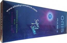 Oris Pulse Refreshing Menthol With Blueberry Blast 1-คอตตอน