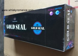 Gold Seal Double Switch สองเม็ดบีบ
