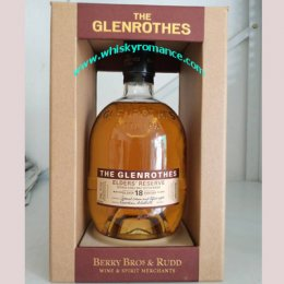 The Glenrothes Elders' Reserve 70cl