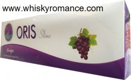 oris grape 1-คอตตอน