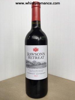 Rawson's Retreat Cabernet Sauvignon 2017