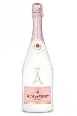 Veuve Du Vernay Ice Rose