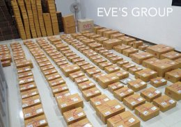 ตัวแทนผู้ขาย EVE'S