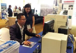 The 36th International Confrerence  of the Microscopy Society of Thailand (MST36)