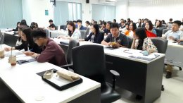 """Training on """"Basic Techniques for Scanning Electron Microscopy"""""""