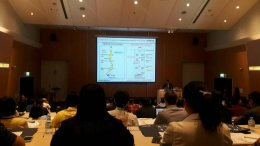 Seminar & Workshop on Technique of Structural Analysis of Nano and Soft Materials.