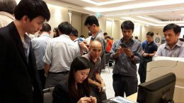 Materials Science Training and Materials Corrosion Workshop