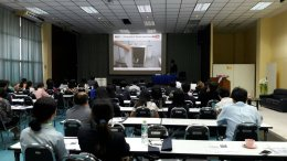 Workshop on Ultra-Fast Raman Imaging Technology by Nanophoton and application