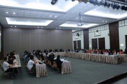 The 1st THAILAND SCIENTIFIC EQUIPMENT CENTER NETWORK (TSEN) Conference 2020
