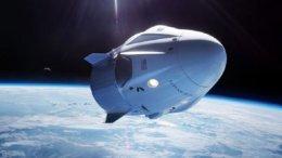 สเปซเอ็กซ์เตรียมส่งนักท่องเที่ยวสู่ห้วงอวกาศลึกกว่าที่เคย ภายในปี 2022