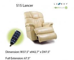 """""""เก้าอี้พักผ่อนคุณภาพ LA-Z-BOY"""""""