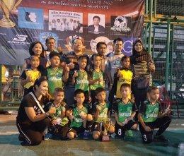 BKTGardenU8Football