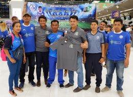 บีเคทีการ์เด้นฯ ร่วมสนับสนุนเยาวชนไทย ในการแข่งขันฟุตบอล Gothia Cup 2019 ประเทศ สวีเดน