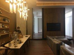 ติดตั้งอุปกรณ์ที่บ้านตัวอย่าง QUARITZ Rama9