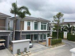 The Lux Villa