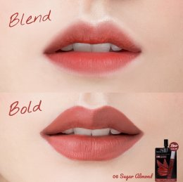 Don't miss out! The two new and latest colors from NAMI Seoul Girls Lip & Cheek color 05 and 06 with rich colors and clear pigments