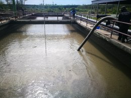 Water&Wastewater Treatment