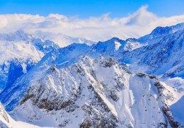 ยอดเขาทิตลิส (Mt.Titlis)