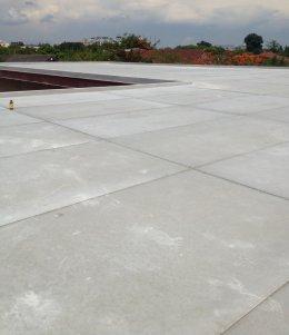 Evalon + Fiber Cement + XPS Foam