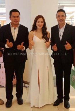ปันปัน สุทัตตา อุดมศิลป์ ดารานักแสดงชื่อดังของเมืองไทยเดินทางมาร่วมงาน Event เปิดตัว LA FILLA ณ ศูนย์การค้าสยามพารากอน