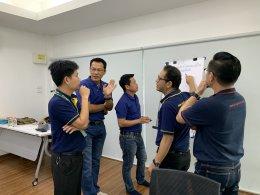 CP Group - KSP