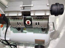 ปั๊มลม OilFree 30 ลิตร น SH-39