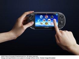 PS Vita ยังไม่รองรับเกมจากเครื่องเพลย์รุ่นแรกในวันออกจำหน่าย